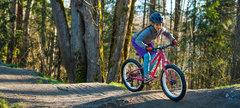 Kinder- Jugendfahrräder